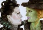 Wicked vs Evil
