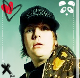 Patrick Stump - 4th Avatar by PerfectPanda