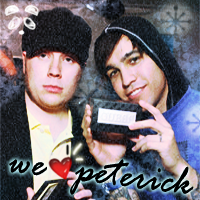 Peterick - We really do.. by PerfectPanda