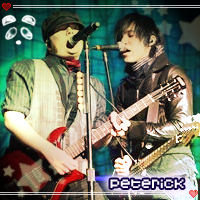 Peterick - Song of love 8D by PerfectPanda