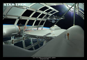 Another Dry-dock render.