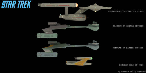 Star Trek Federation and Empires 001