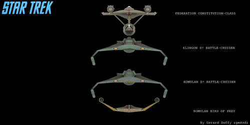 Star Trek Federation and Empires 003
