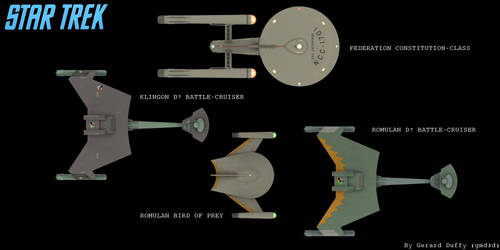 Star Trek Federation and Empires 004