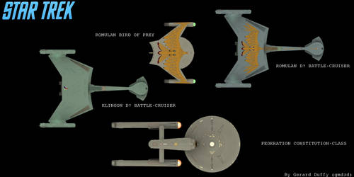 Star Trek Federation and Empires 005