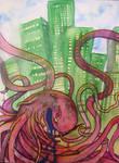 tentacle bash