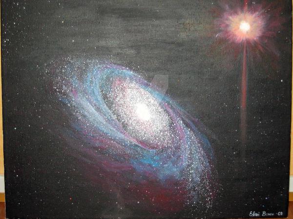 Space by Sondim