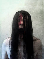 Screamer by MorticiaVonSpinnweb