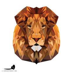 Leo by hesham-M-adel