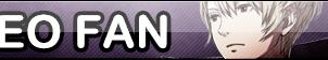 Leo Fan Button (Fire Emblem Fates) by pastellene