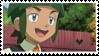 Sawyer Fan Stamp by cutielinkle