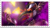 Cia Stamp 2 [Hyrule Warriors Legends] by pastellene