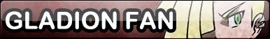 Gladion Fan Button [Pokemon] by pastellene