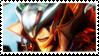 Volga stamp 1 [Hyrule Warriors Legends] by cutielinkle