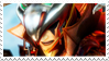Volga stamp 1 [Hyrule Warriors Legends] by pastellene