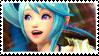 Lana Stamp 3 [Hyrule Warriors Legends] by cutielinkle