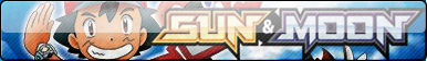 Pokemon Sun and Moon Fan Button