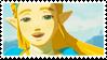 Zelda Stamp 2 [Breath of the Wild] by pastellene