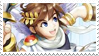 pit [kid icarus uprising] stamp 2 by pastellene
