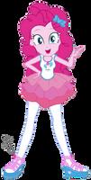 EQG Series - Pinkie Pie