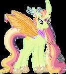 MLP Next Gen - Princess Heaven Serenity