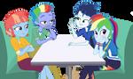 SoarinDash - Family Reunion