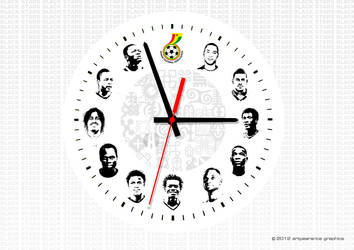 GH's Time by kwei-kofi