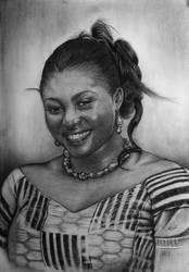 Kesewa by kwei-kofi
