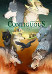 CONTIGUOUS cover.