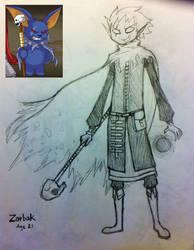 Lord Zorbak by Inspector-Spinda