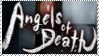 Stamp: Angels Of Death by DontTripp