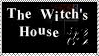 Stamp: The Witch's House by DontTripp