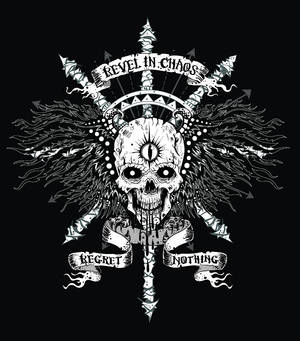 Harbingers of Chaos logo