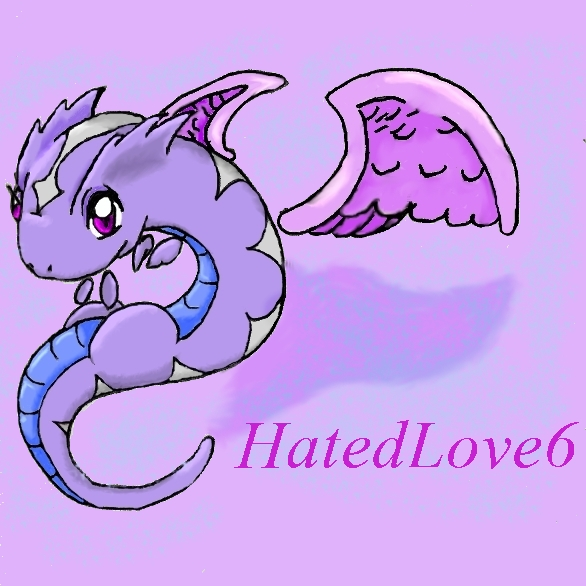 HatedLove6's Profile Picture