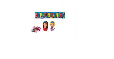Fantage Birthday by powederpuff20
