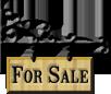For Sale Sign by TransientArt