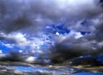 Tumultuous Sky