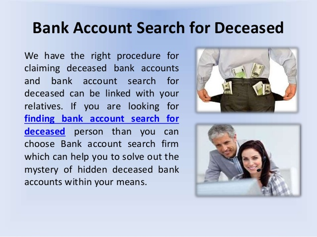 Search for porn through bank account think