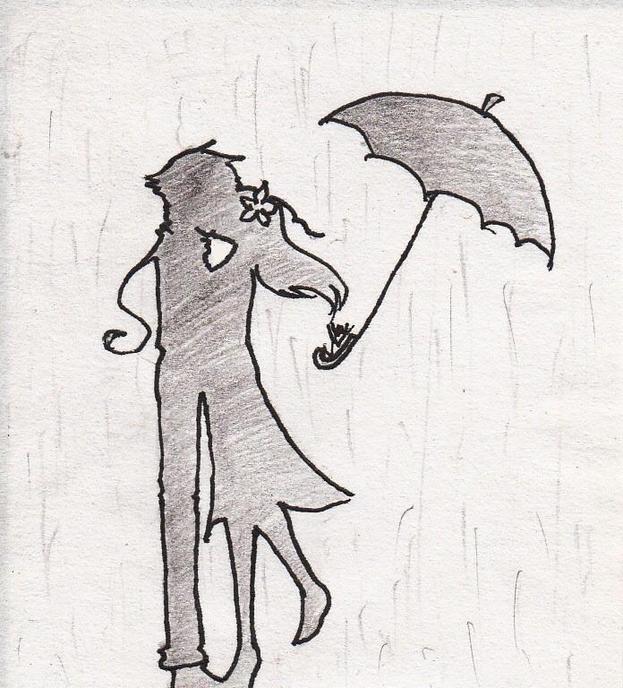 [CamLao] Rainy season by vn4eyedgirl