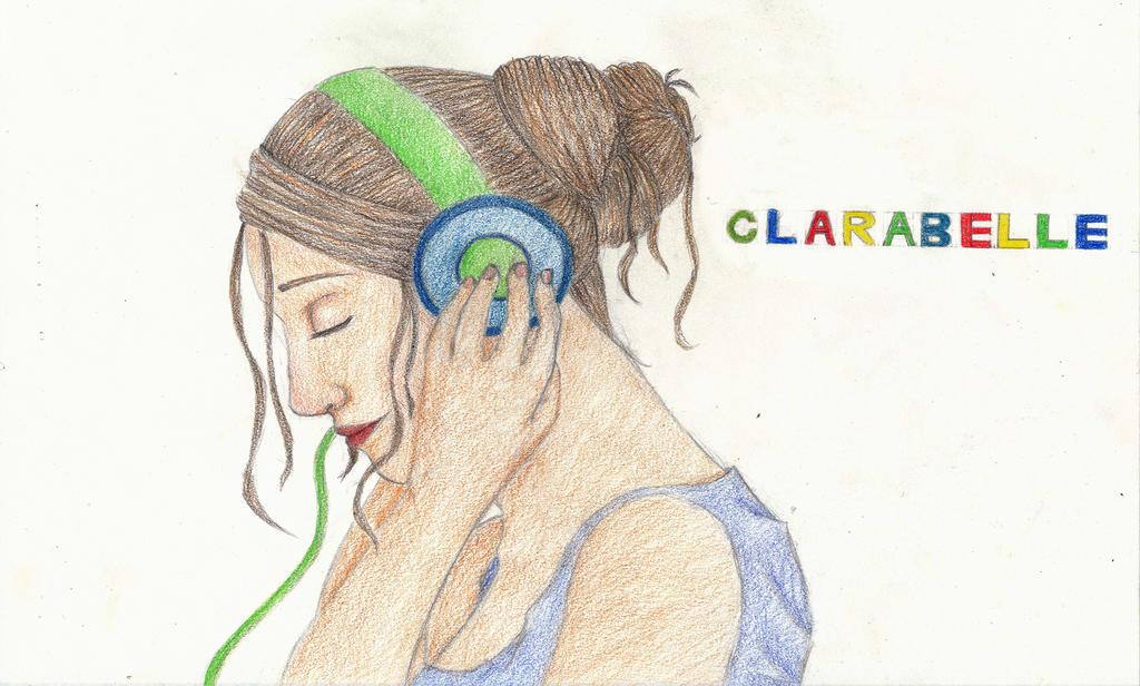 ClaraBelle16's Profile Picture