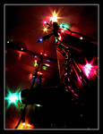 Holiday Lights by SurfGuy3