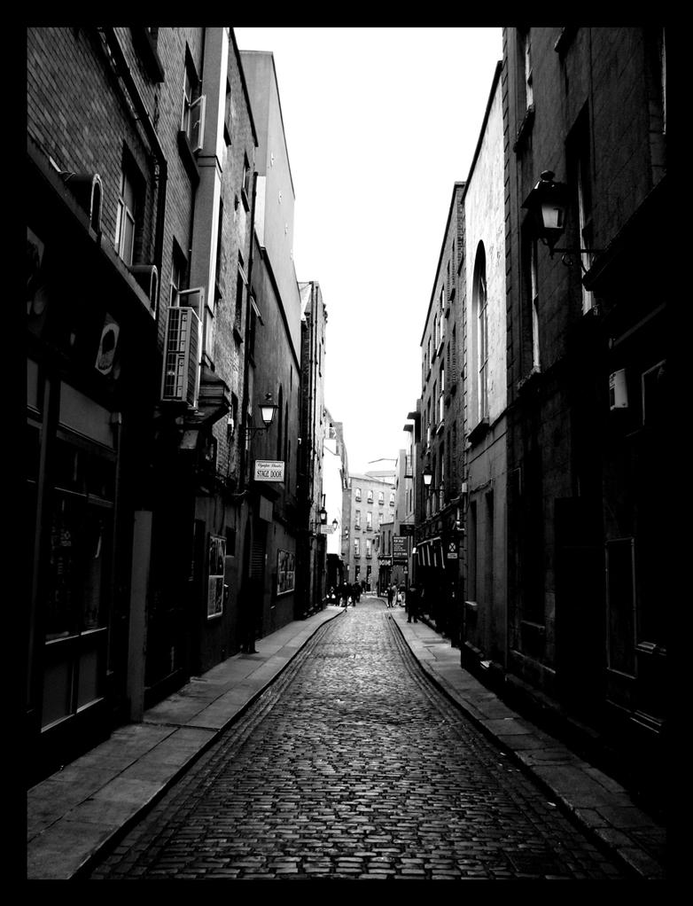 Irish Alley by SurfGuy3