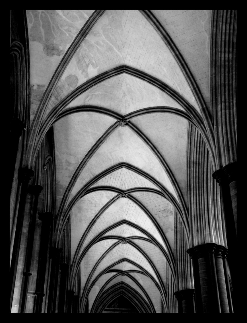 Gothic Patterns By SurfGuy3