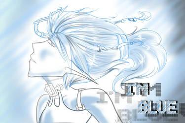 I'm Blue (Daba dee daba dai) by Koesama