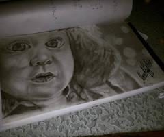baby by anudeep41