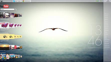 Seagull by DesignSon
