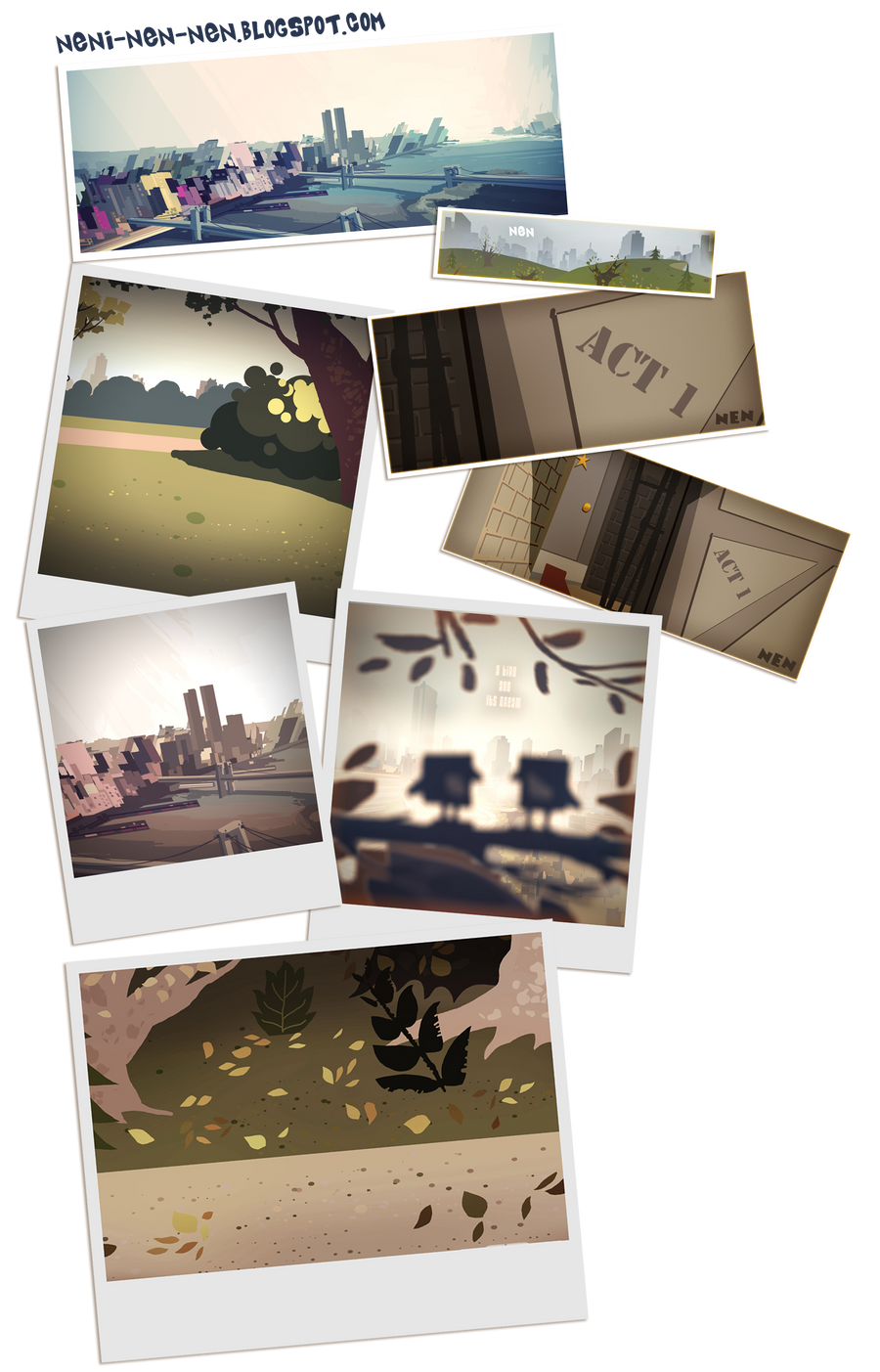 resent scrap pics from my blog by nennnnnn