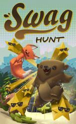 Swag Hunt by nennnnnn