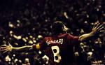 Stevie Gerrard