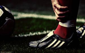 Steven Gerrard by HelterSkelter33